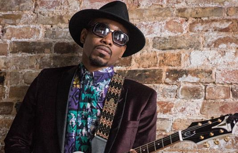 Anthony David & Shannon Sanders Teach The Art Of Songwriting At Fisk University (Video)