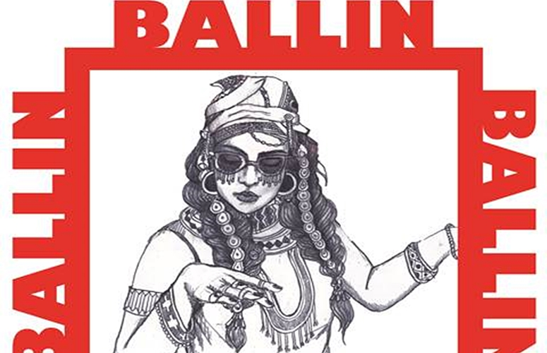 Bibi Bourelly Has A 'Ballin' Attitude On New Single