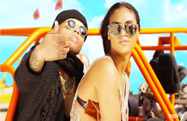 Bobby Brackins & Austin Mahone Want To Take Your Girl And All Her Friends On A 'Joyride'
