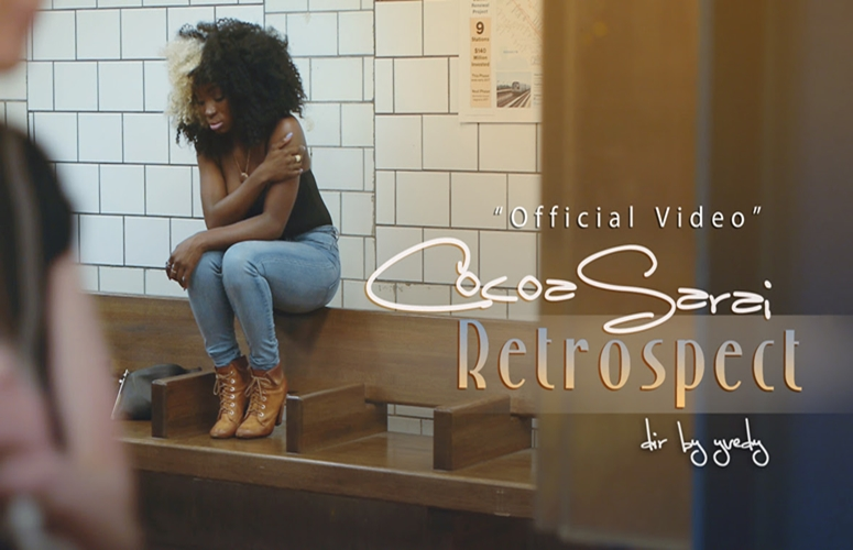 NYC Singer-Songwriter Cocoa Sarai Reflects In 'Retrospect' Video