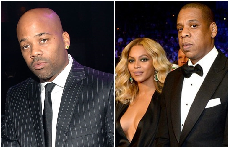 Shots Fired: Dame Dash Calls The Beyhive 'Cowards'