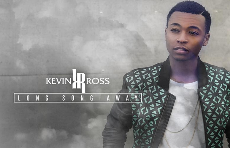 Motown's Kevin Ross Drops Smooth New Single, 'Long Song Away'