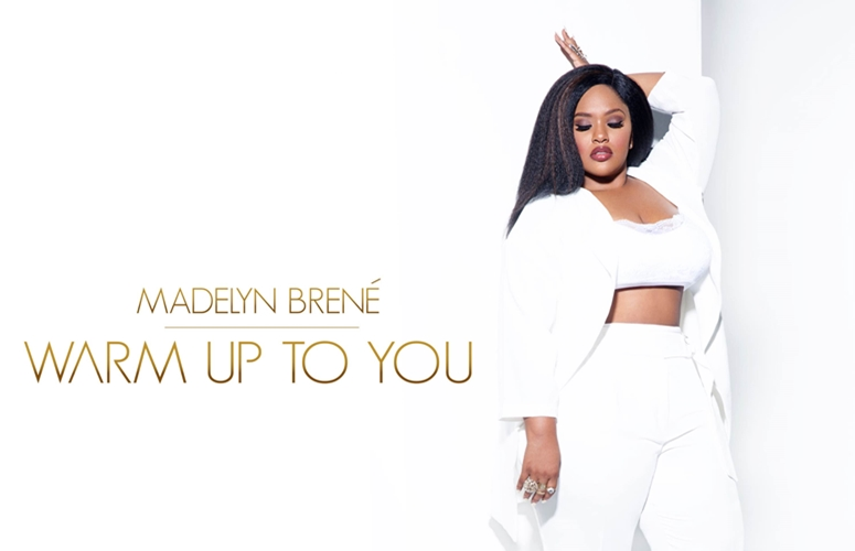 Dallas-Based Singer/Songwriter Madelyn Brené Wants To 'Warm Up To You'