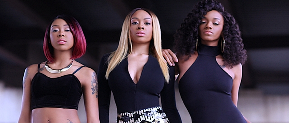 [Premiere] DMV-Based Female Trio Main Girl Wants To Upgrade Your 'Hoopty'