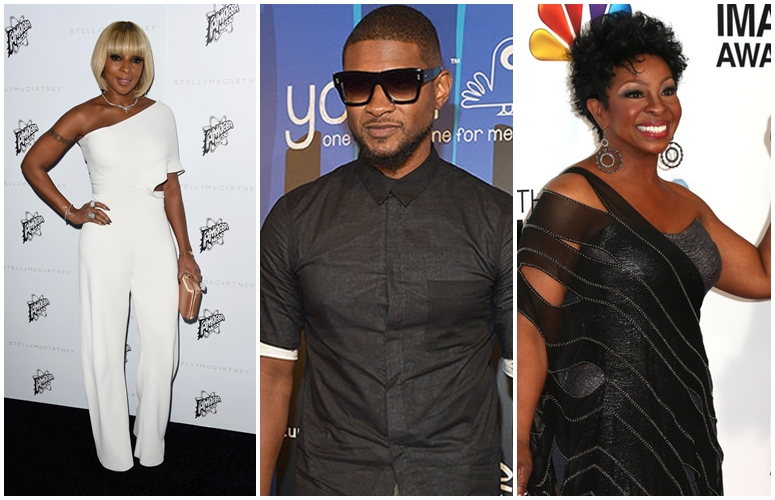Usher, Mary J. Blige, Gladys Knight More To Perform At Opening Of National Museum of African American History and Culture