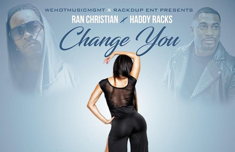 Harlem Crooner Ran Christian Promises A Lifestyle Upgrade In New Single, 'Change You'