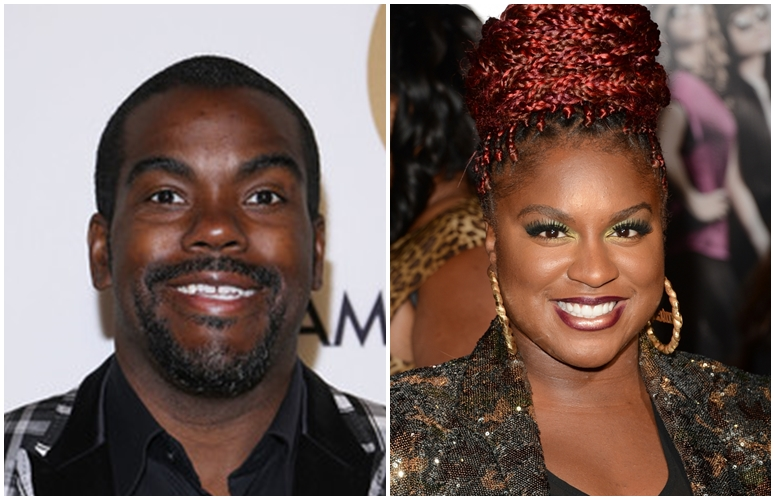 Rodney Jerkins & Ester Dean To Replace Timbaland as Supervising Music Producer/ Songwriter On 'Empire'