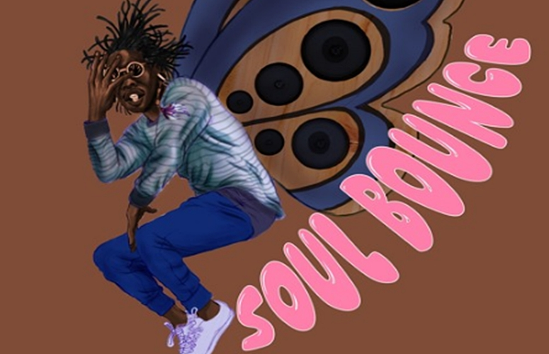 Chicago Artist Ric Wilson Revisits Old School Sounds & Potent Messages On 'Soul Bounce' EP