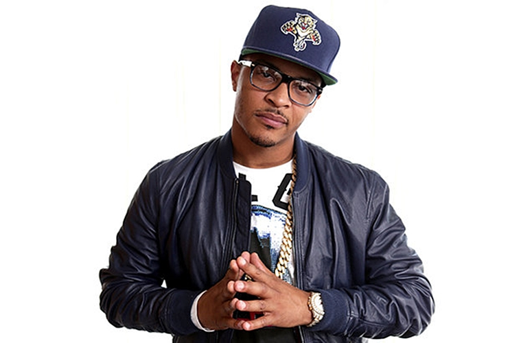 T.I. Flips Racial Roles And Tackles Police Brutality In 'Warzone' Video