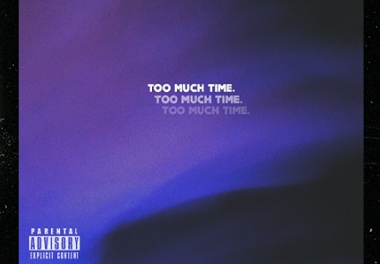 Producer S.L.M.N Drops Smooth Cut 'Too Much Time' Featuring Emerson Brooks & Luu Breeze