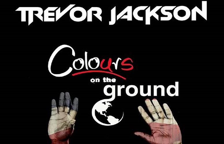 Trevor Jackson Releases Song 'Colours On The Ground' In Response to Recent Police Shootings
