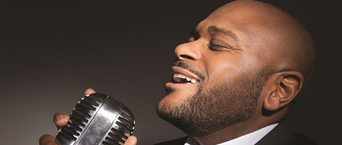 [EXCLUSIVE] Ruben Studdard Talks New Album, Performing Live, Honoring Prince, Maintaining His Incredible Voice & More