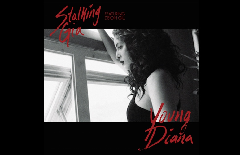stalking-gia-young-diana-deion-hill-single-cover