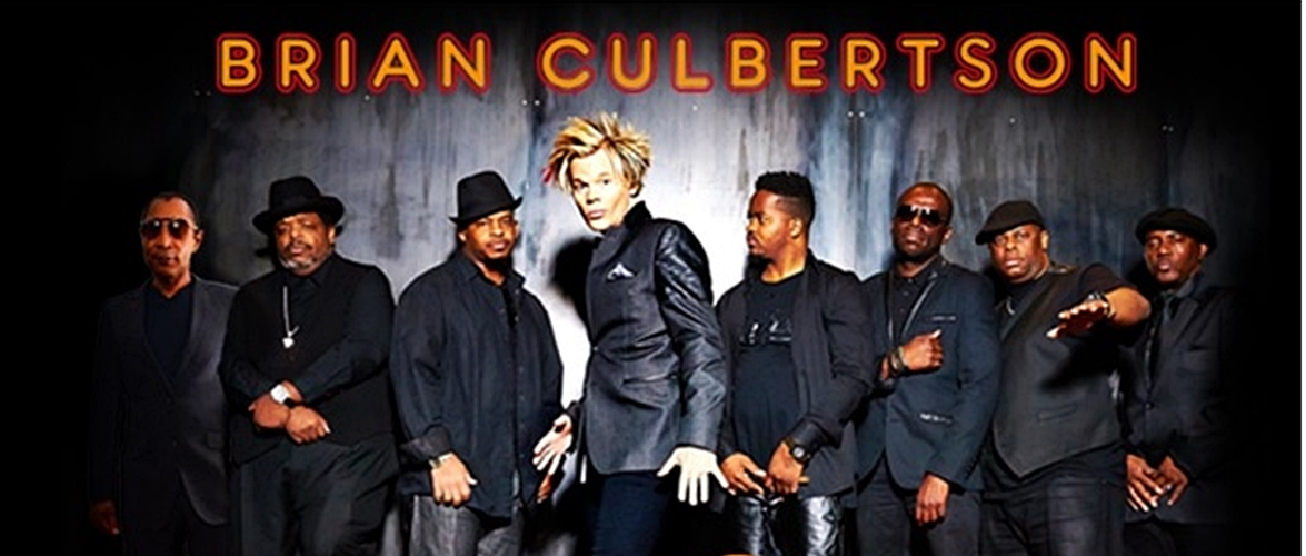 [Premiere] Brian Culbertson Gets Animated In Funktastic Video For 'The Call'