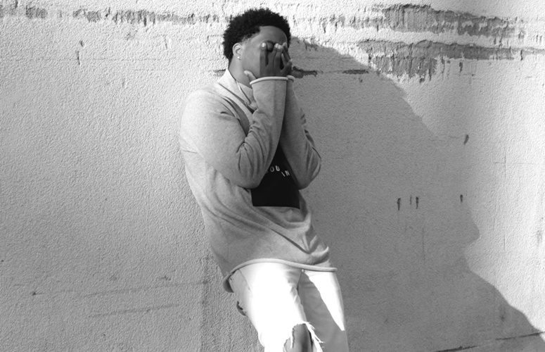 Rising Artist Chris Scholar Drops Semi-Autobiographical Video For 'Moved To LA'