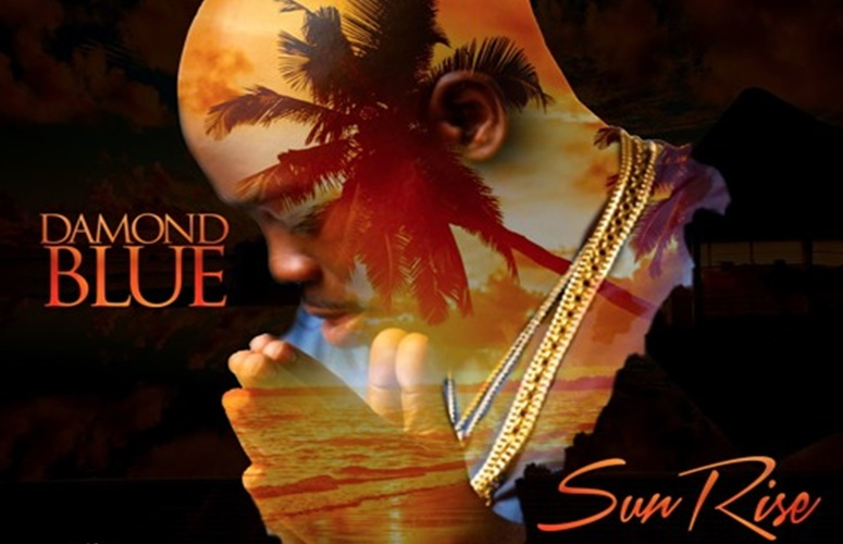 Baltimore's Damond Blue Welcomes The 'Sunrise'