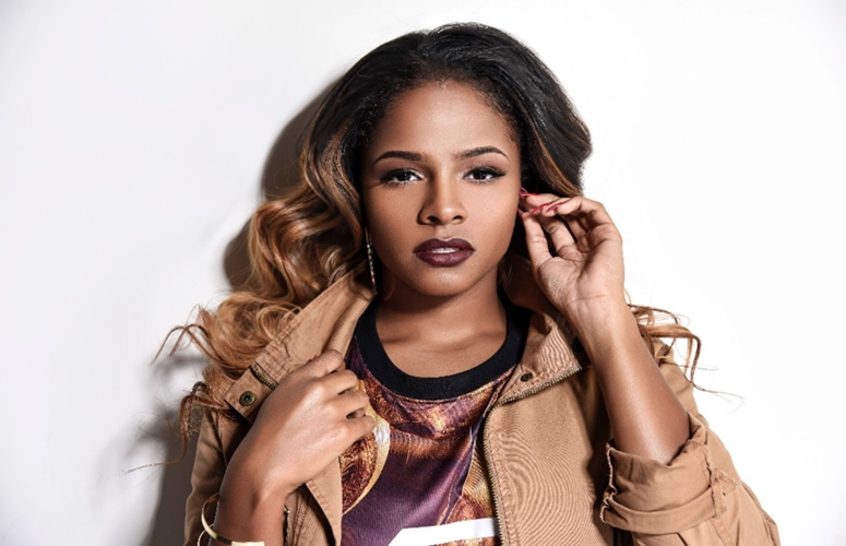 Gloria Prince Plans a Hot Date In 'All To Me' Video