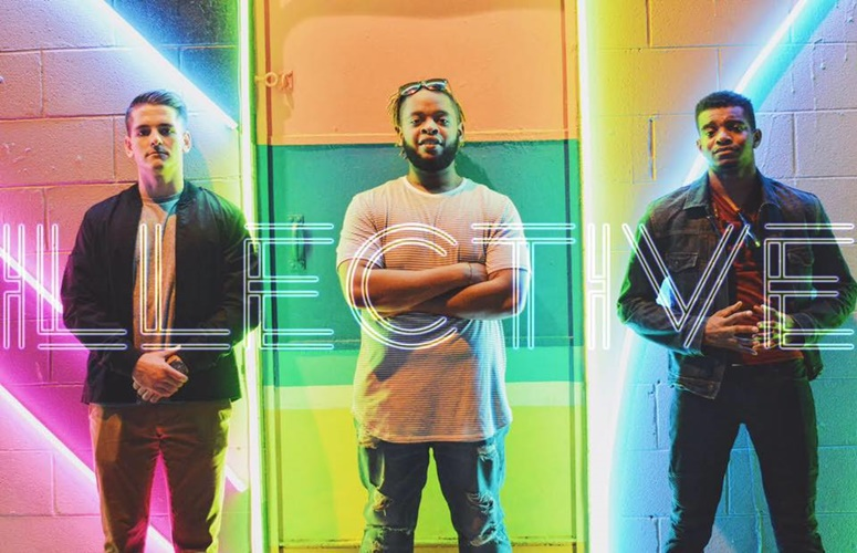 Newly-Formed, Philly-Based R&B/Funk/Soul Trio iLLECTIVE Drop EP, 'Beats, Vibes & Soul'