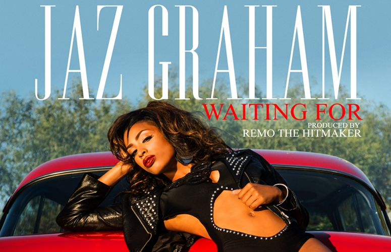 Jaz Graham Leaves A Toxic Relationship In 'Waiting For' Video