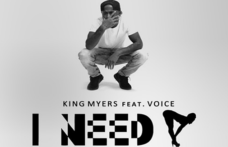 Legendary Rapper/Producer Erick Sermon and R&B Singer Voice Tapped For King Myers' New Single, 'I Need'