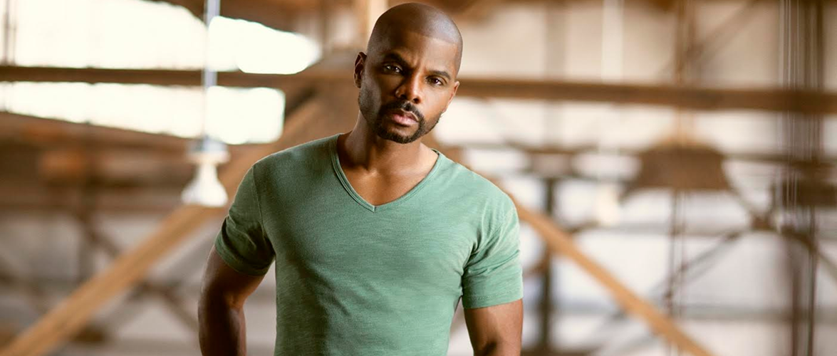 [EXCLUSIVE] Kirk Franklin Talks Latest Single and Working With Pharrell, Being A Pioneer In Gospel Music, Family, & More