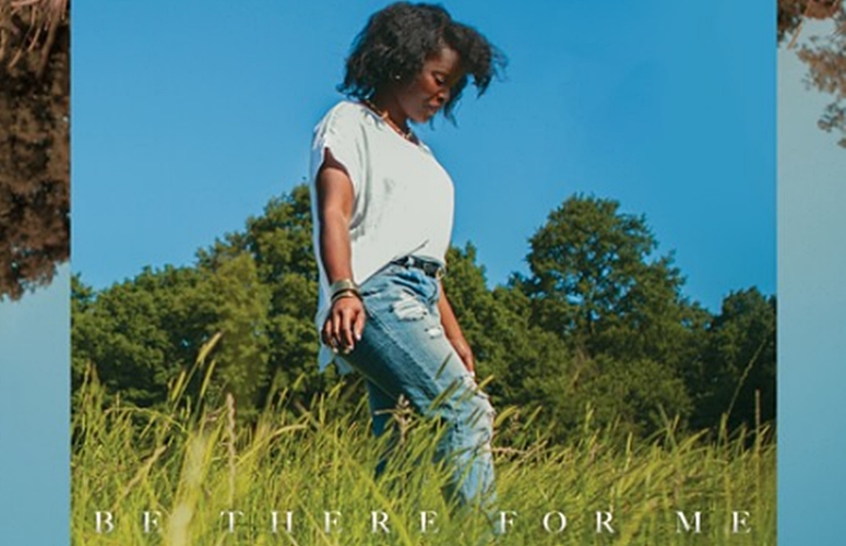 British Singer/Songwriter Mariam Shares Debut Single, 'Be There For Me'