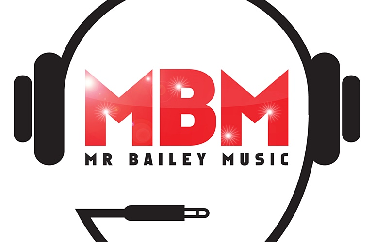 British Singer-Songwriter/Producer Mr. Bailey Drops Personal EP 'Open,' Listen to Five Tracks
