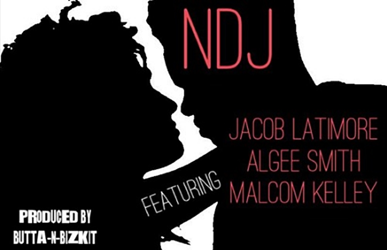 [PREMIERE] Rising R&B Artist NDJ Links Up With Jacob Latimore, Algee Smith & Malcolm Kelley For 'Put It Down'