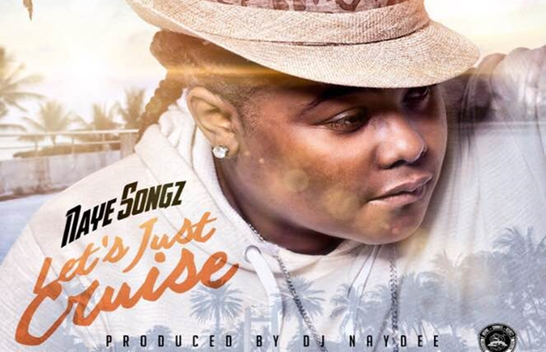 Memphis Artist Naye Songz Drops Feel-Good Single, 'Let's Just Cruise'