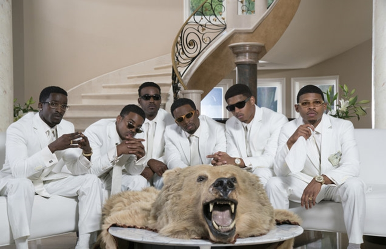 'The New Edition Story' Air Date Revealed + Extended Teaser Clip