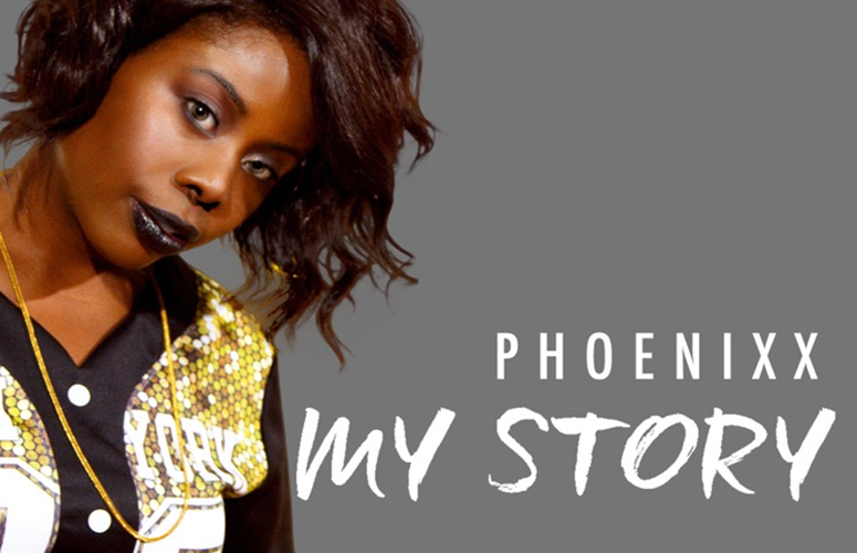 Brooklyn Artist Phoenixx Highlights Personal Struggles and Triumph With 'My Story'