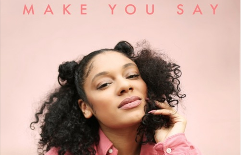British Songstress Rachel Foxx Will 'Make You Say' Her Name