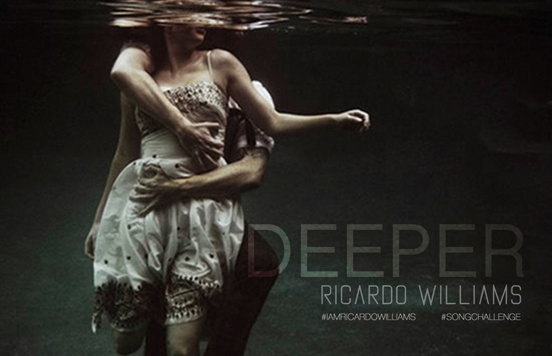 Ricard-Williams-Deeper-Album-Art
