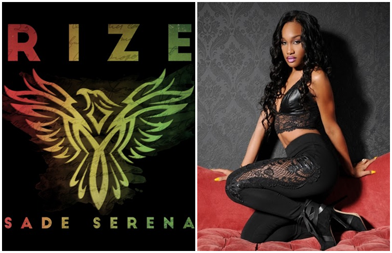 Miami Songstress Sade Serena Urges The Masses To 'Rize' On New Reggae Jam