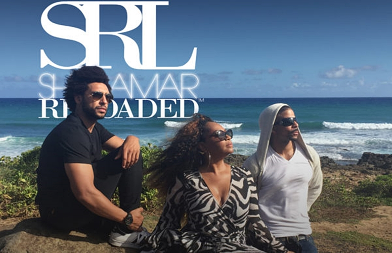 Shalamar Reloaded Gets In 'The Mood'