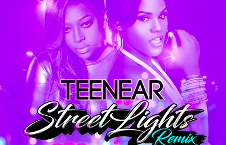 Teenear Joins Forces With Fellow Miami Artist, Rapper Trina, For 'Streetlights' Remix