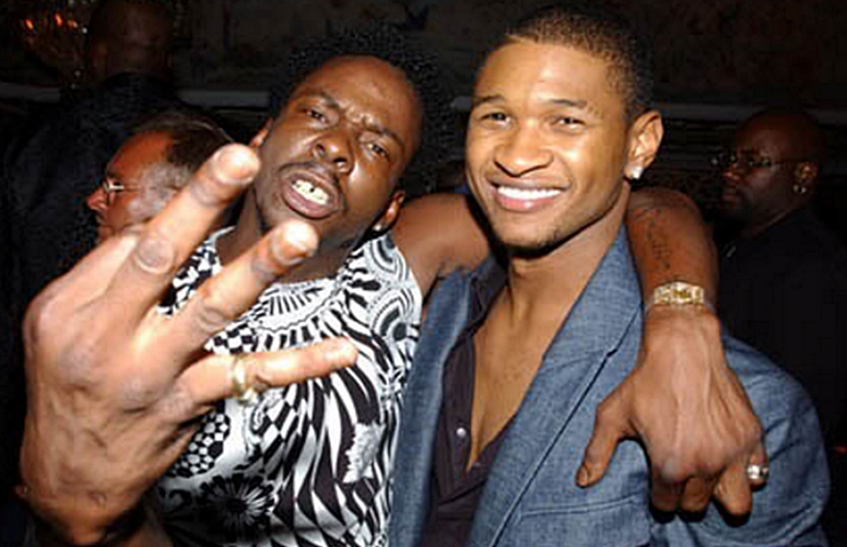 Say What? Usher Gave Bobby Brown A Beat Down Back In The Day?!