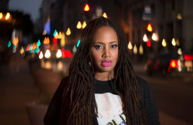 "Lalah Hathaway and Samora Pinderhughes Debut New Song ""For Those Lost"" in Honor of Sandra Bland"