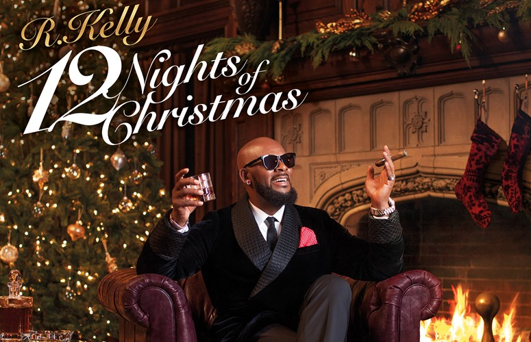 r-kelly-reveals-tracklist-upcoming-holiday-album-12-nights-christmas