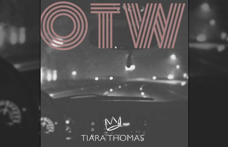 "Tiara Thomas is Hot and Ready For Her Guy in ""OTW"""