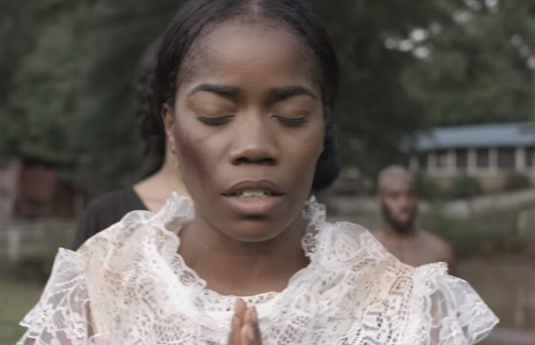 "Vina Mills Drops Powerful 'A Birth of A Nation'-inspired Music Video For Single, ""Run"""