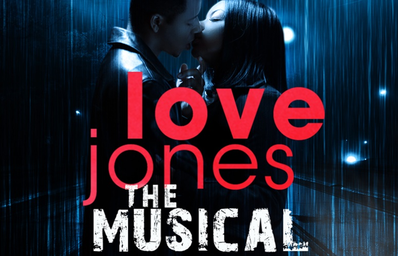 [RECAP] The Movie 'Love Jones' Regenerated In Musical, Stars Chrisette Michele, Musiq Soulchild, Dave Hollister, and More