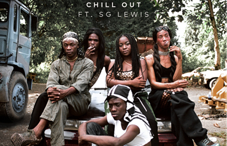 RAY BLK – Chill Out ft. SG Lewis