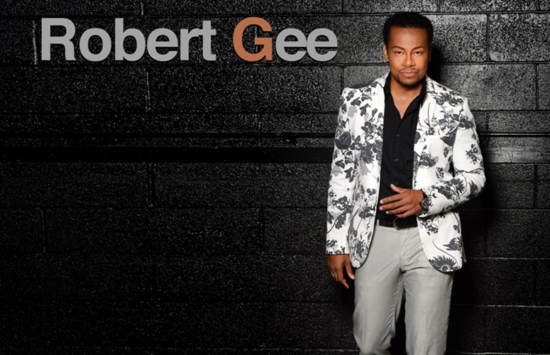 Robert Gee – All I Ever Wanted