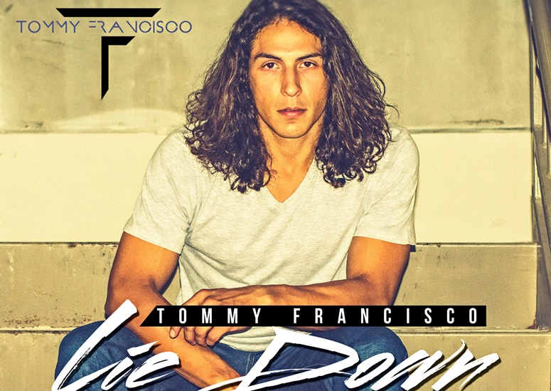 Tommy Francisco – Lie Down