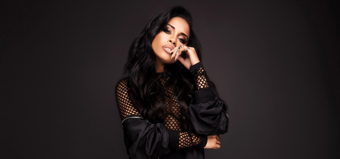 Former BET 106 & Park Host Keshia Chanté Releases New Single, 'The Valley'