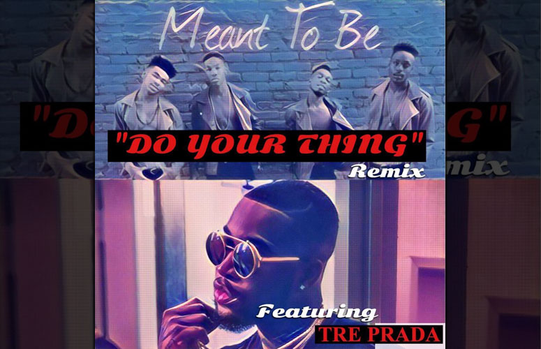M.T.B – Do Your Thing (Remix) ft. Tre Prada