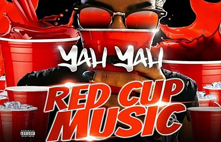 Yah Yah – Red Cup Music (EP)
