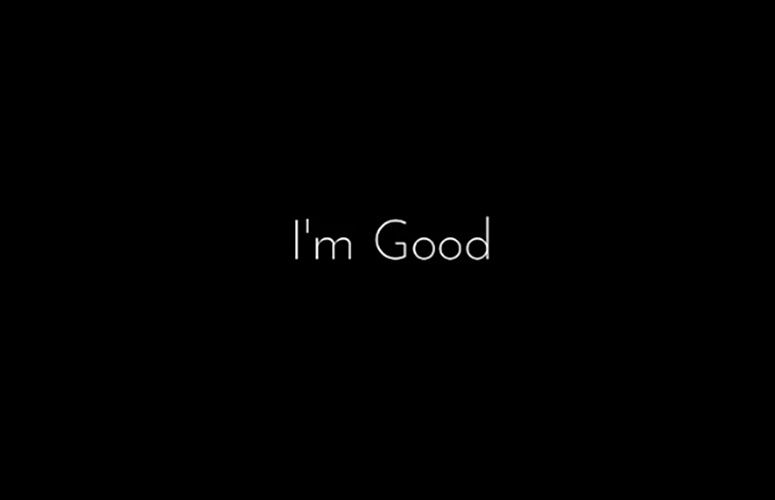 Alain Bonus – I'm Good
