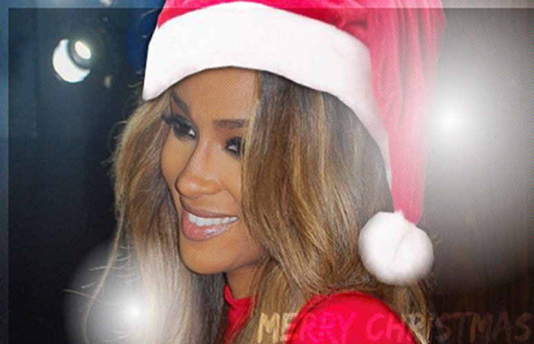 Ciara – What Christmas Means To Me (From Youtube Red 'Keys Of Christmas')